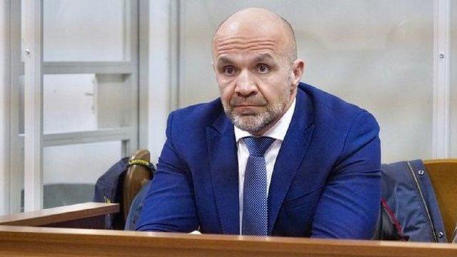 Владислава Мангера взяли під варту у справі вбивства Катерини Гандзюк