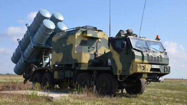 ЗСУ вперше провели бойові випробування ракети «Нептун»