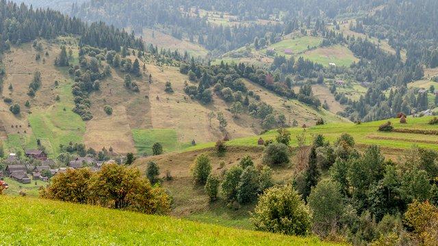 Компанії Віталія Антонова отримали понад 300 га в горах біля Славського