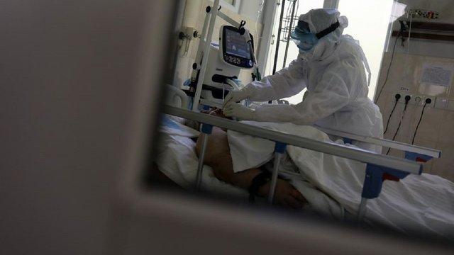 51-річна львів'янка з коронавірусом провела 47 днів у реанімації