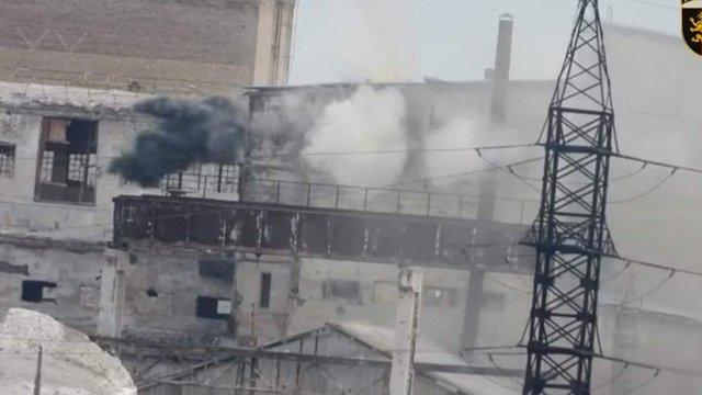 Львівська бригада знищила на Донбасі російську розвідувальну станцію