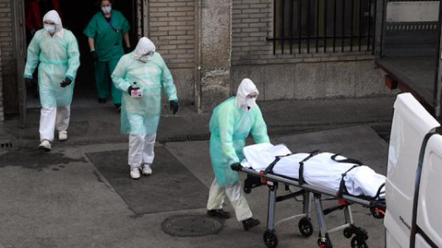 Ще шестеро людей з коронавірусом померли на Львівщині