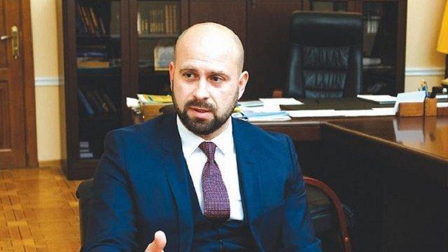 Зеленський звільнив затриманого на хабарі голову Кіровоградської області