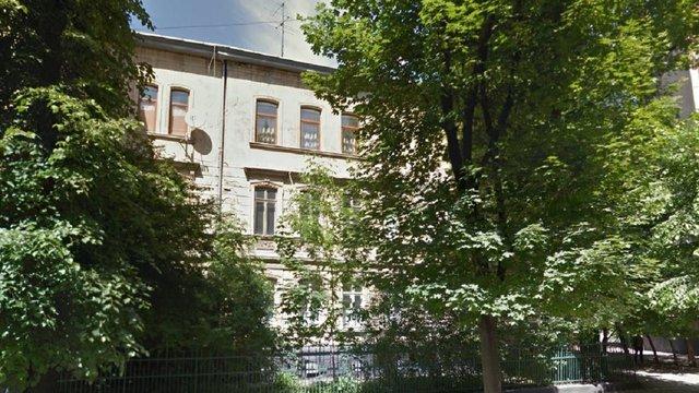 Шість львівських будинків внесли у державний реєстр пам'яток України