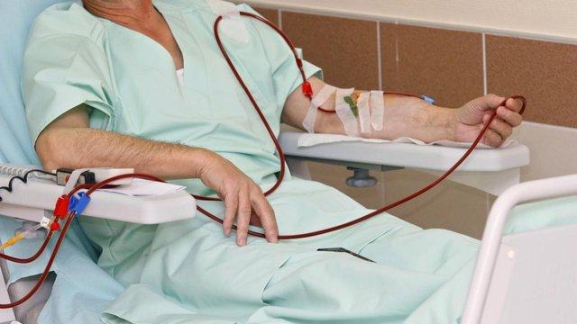У 26-річного мешканця Рудного відмовили нирки після вживання сурогатного алкоголю