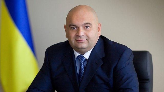 Миколі Злочевському оголосили підозру в організації підкупу керівників САП і НАБУ