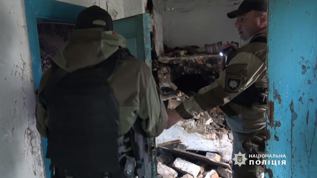 Підозрюваного у масовій різанині на Житомирщині затримали в Києві