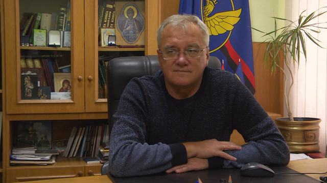 У міського голови Коломиї діагностували коронавірус