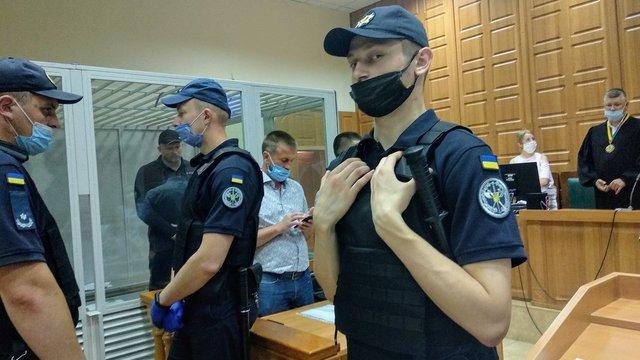 Суд вдруге виніс вирок ймовірним вбивцям кременецького депутата Віталія Ващенка