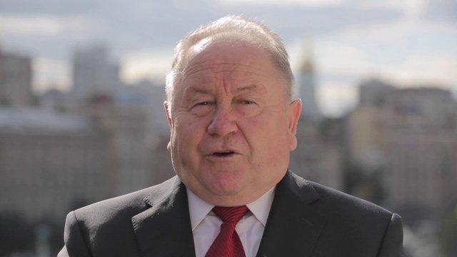 Від коронавірусу в Ужгороді помер голова Всеукраїнської ради церков Василь Райчинець