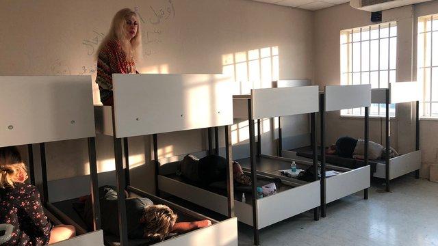 У Греції затримали 17 українців після прильоту до Афін
