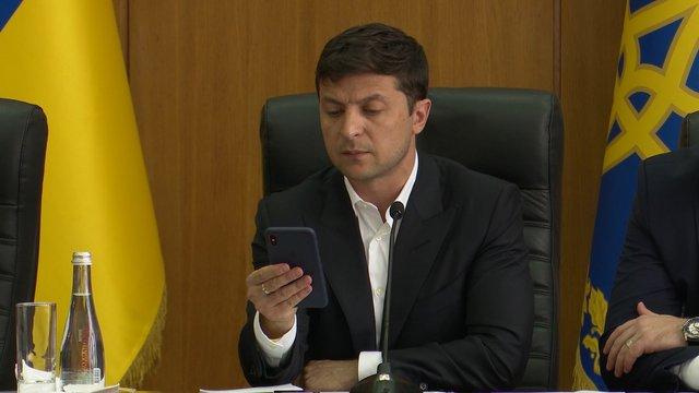 Петиція до президента про шкоду 5G набрала понад  25 тисяч голосів