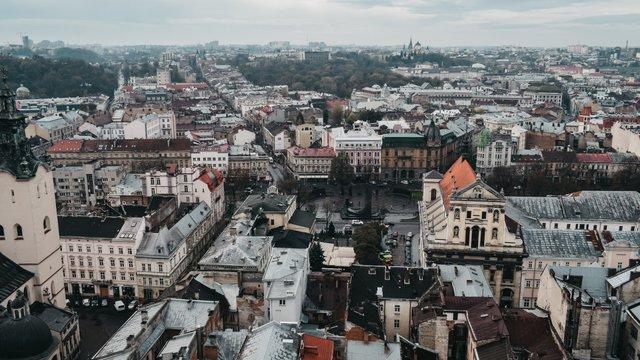 Соціологи вперше заміряли рейтинги на виборах у Львівській ОТГ