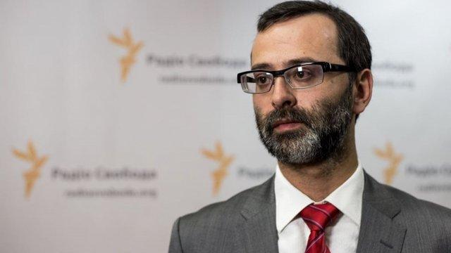 ЄСПЛ відмовився знімати імунітет з екс-депутата Георгія Логвинського