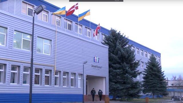 На текстильній фабриці у Сокалі виявили спалах Covid-19
