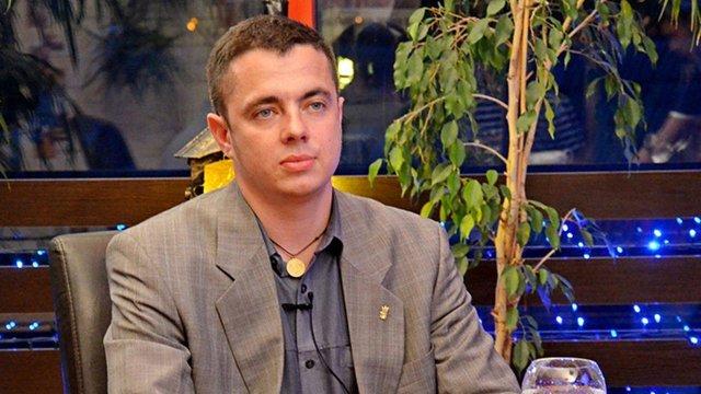 Очільника миколаївського осередку «Свободи» госпіталізували з вогнепальним пораненням