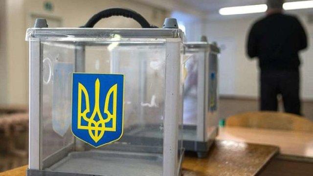 На місцеві вибори виділили майже 1,3 млрд грн з фонду боротьби з Covid-19