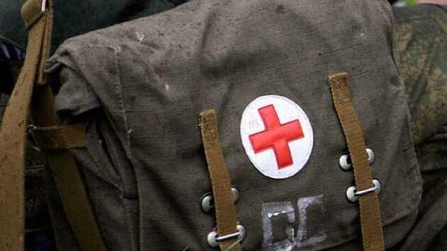 У ЗСУ розповіли подробиці загибелі військового медика на Донбасі