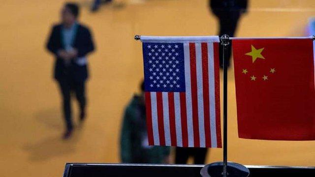 США запровадили санкції проти Китаю через обмеження автономії Гонконгу
