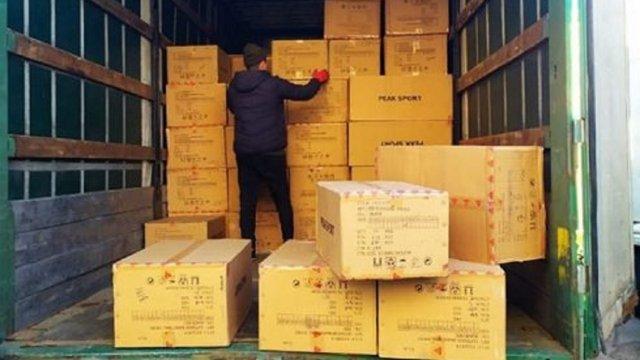 Львівський суд оштрафував підприємців на 30 млн грн за заниження митної вартості товару