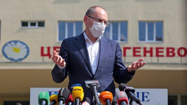 Степанов заявив про продовження карантину ще на місяць