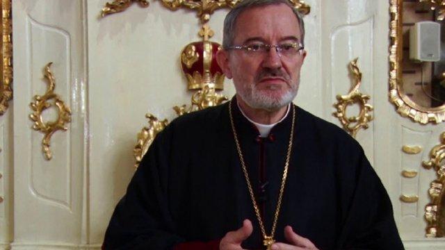 Помер єпископ Мукачівської греко-католицької єпархії Мілан Шашік