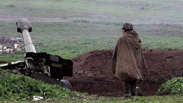 На третій день сутичок між Азербайджаном і Вірменією загинуло 11 військових