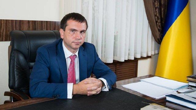 НАБУ та САП оголосили підозру керівництву Окружного адмінсуду Києва