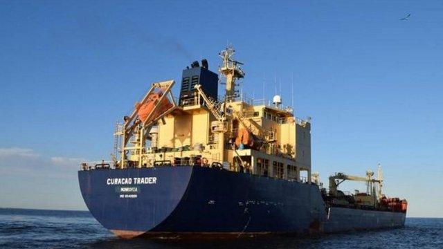Біля берегів Нігерії пірати викрали шістьох українських моряків