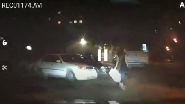 Львів'янин на Daewoo Lanos збив 16-річну дівчину на Сихові і втік