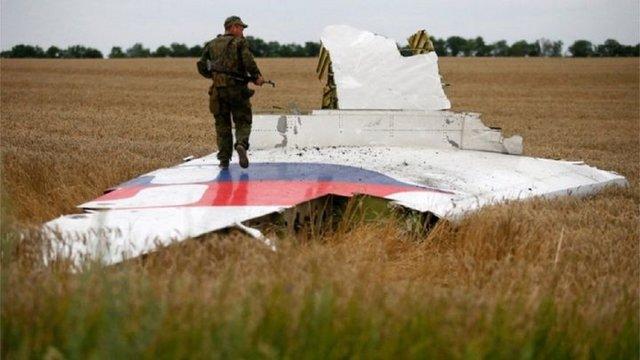 Нідерланди почали нове розслідування щодо катастрофи MH17