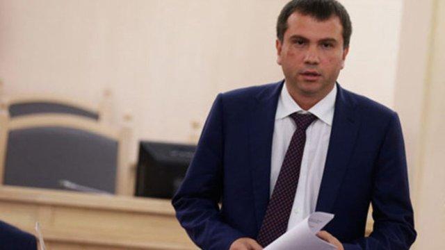 Голова ОАСК суддя Вовк заявив, що підозру йому ніхто не вручав