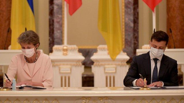 Швейцарія виділить Україні понад 3 млрд грн на гуманітарну і технічну допомогу
