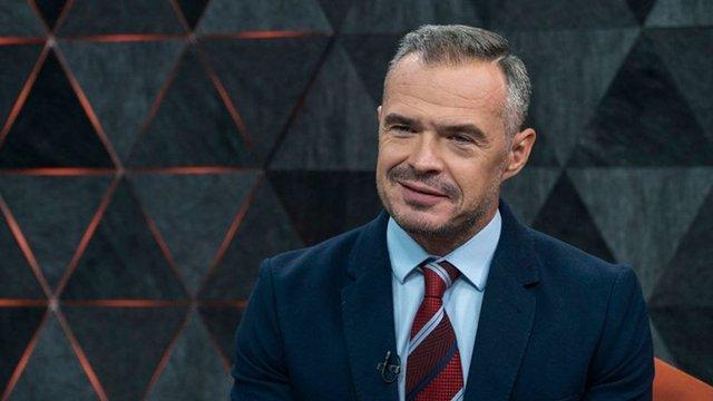 Суд у Варшаві заарештував Славоміра Новака на три місяці