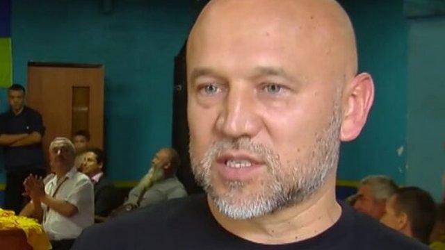 Київського бізнесмена розстріляли на очах у його семирічного сина