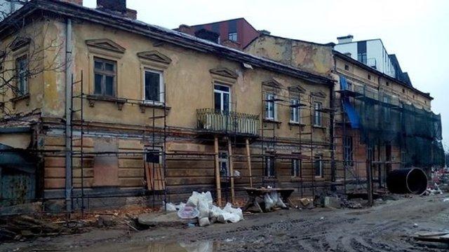 Львівська мерія купить нові квартири мешканцям аварійного будинку на вул. Хімічній