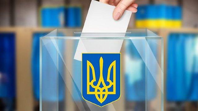 ЦВК спростила процедуру зміни виборчої адреси виборця