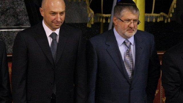 «ПриватБанк» звинуватив Коломойського і Боголюбова у відмиванні 760 млн доларів