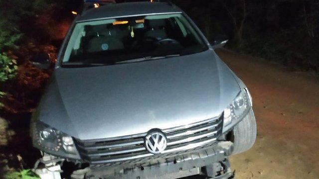 У Мостиському районі п'яний водій на смерть збив пішохода та втік