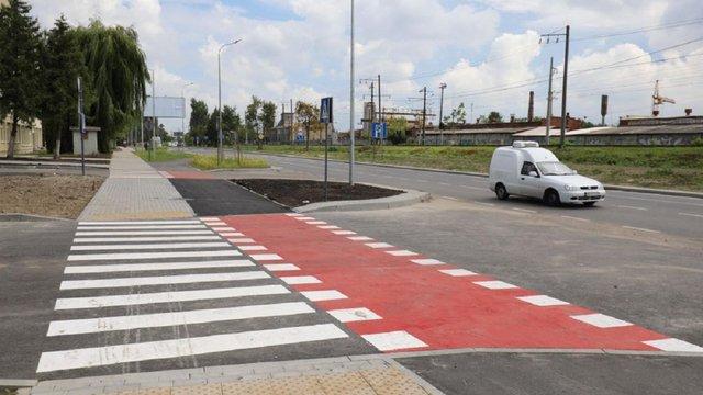 До кінця літа у Львові завершать ремонт вулиць Курмановича і Данила Апостола