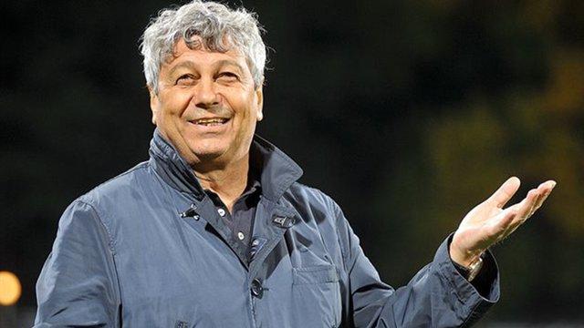 Румунські ЗМІ повідомили, що Луческу пішов з посади головного тренера «Динамо»
