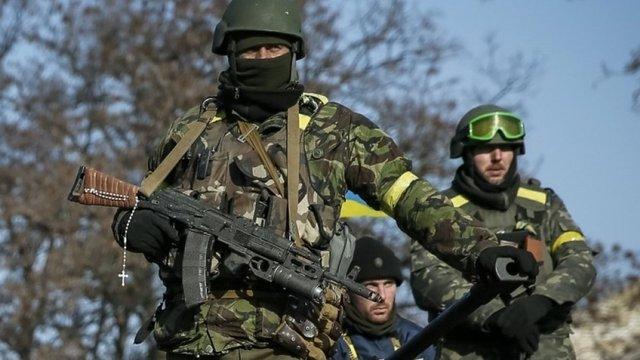 Зеленський утворив на Донбасі ще одну військово-цивільну адміністрацію