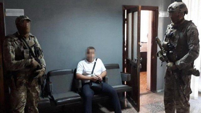 СБУ заблокувала схему отримання українських соцвиплат бойовиками «ДНР»