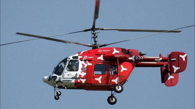 У найбільшій львівській лікарні облаштують вертолітний майданчик