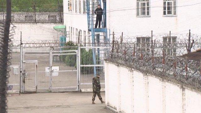 Міністр назвав список українських в'язниць, які закриють і продадуть