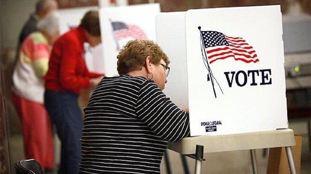 На виборах у США вперше можна буде проголосувати українською мовою