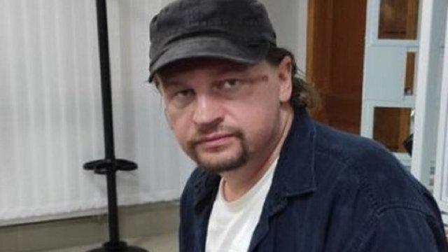 Луцький терорист Максим Кривош оголосив голодування в СІЗО