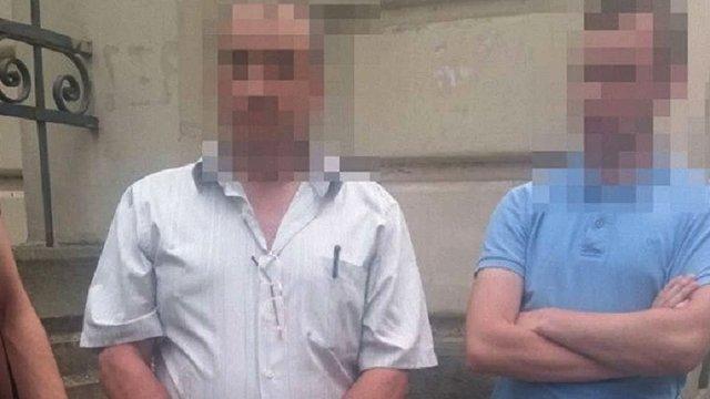 Редактора стрийського ЗМІ оштрафували за шантаж місцевого чиновника