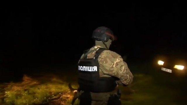 Аваков опублікував відео ліквідації полтавського терориста Романа Скрипника