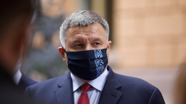Радник Єрмака заявив, що Аваков спробував перетягти на себе функції президента